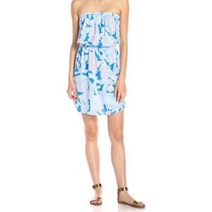 Lilly Pulitzer Into the Deep Windsor Dress